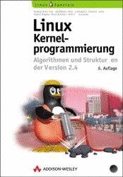 Linux-Kernelprogrammierung