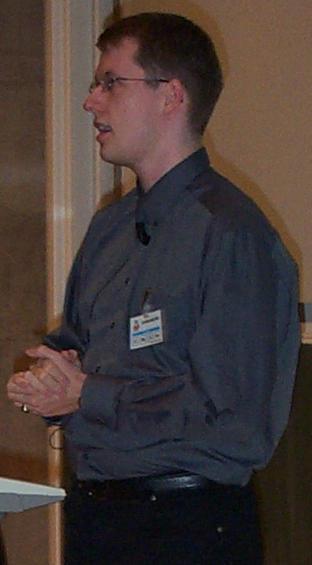 Lars Marowsky-Brée