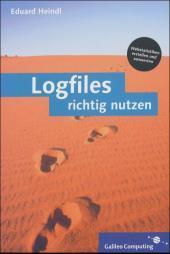 Cover von Logfiles richtig nutzen