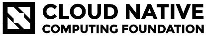 Logo der Cloud Native Computing Foundation (CNCF)