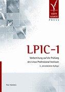 Cover von LPIC-1