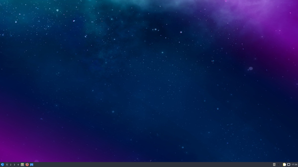 LXQt in Lubuntu 18.10