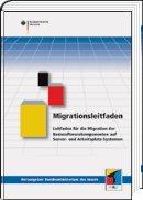 Cover des Migrationsleitfadens