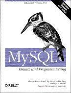 MySQL - Einsatz und Programmierung