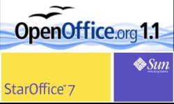 OpenOffice.org und StarOffice