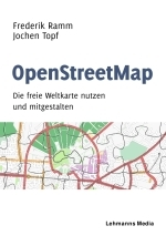 Cover von OpenStreetMap