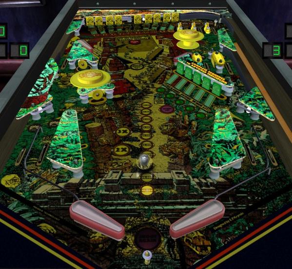 Pinball Arcade für Linux angekündigt - Pro-Linux