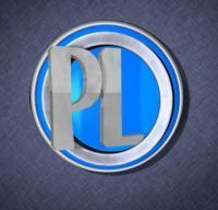 Gerendertes PL-Logo