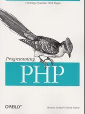 Cover von Programming PHP