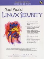 Cover von Real World Linux Security
