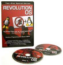 Revolution OS - 2 Disc Special Edition