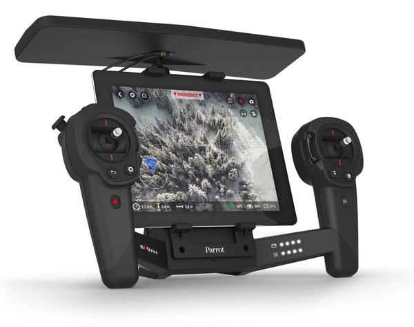 Skycontroller Black Edition