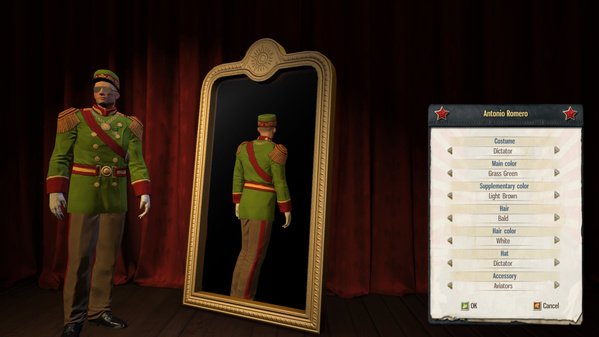 Spielszene aus »Tropico 5«