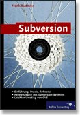 Cover von Subversion