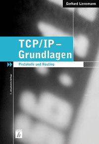 Cover von TCP/IP Grundlagen