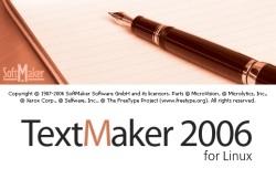 TextMaker 2006