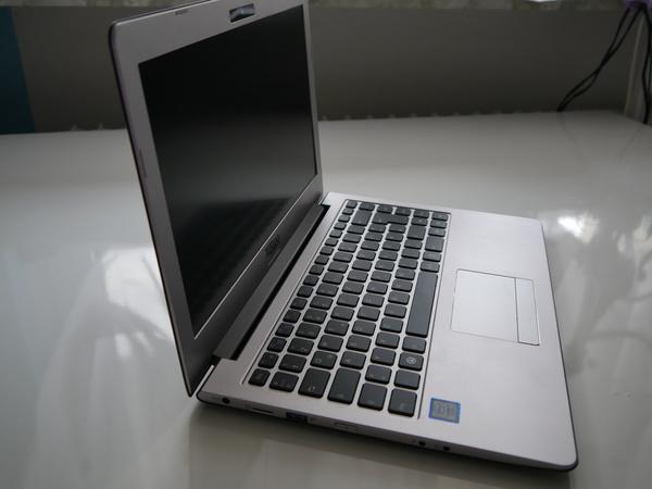 InfinityBook Pro 13
