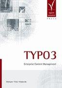 Cover von »Typo3 - Enterprise Content Management«