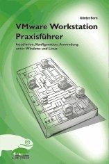 Cover von VMware Workstation Praxisführer