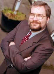 Philip Zimmermann, Erfinder von PGP und Autor von Zfone