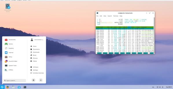Zorin OS 15 liegt als Beta vor - Pro-Linux