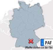 Pfaffenhofen an der Ilm